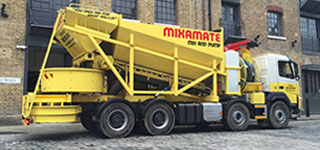Mixamate Concrete Amp Screed